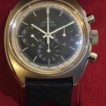 Omega Seamaster Chronograph 1968 Vintage calibro 861