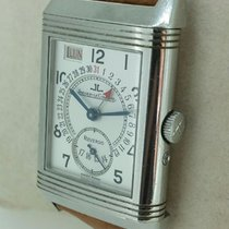 Jaeger-LeCoultre Reverso day-date