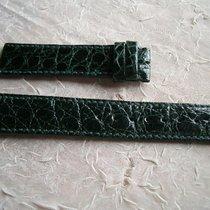 IWC Krokoband 20/18 mm