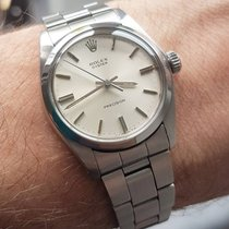 Rolex Oyster Precision model 6426 Stainless Steel 1972