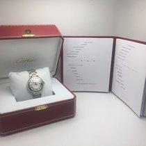 Cartier Ballon Bleu 33mm W6920071