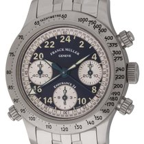 Franck Muller Endurance 24 Split Second Chronograph