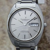 Omega Constellation Rare Automatic Chronometer Swiss Men's...