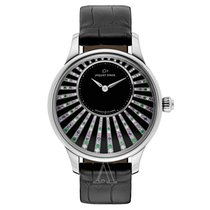 Jaquet-Droz Women's Petite Heure Minute Heure Astrale Watch