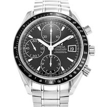 Omega Watch Speedmaster Date 3210.50.00