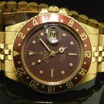Rolex Gmt Master Ref. 1675 Occhio Di Tigre