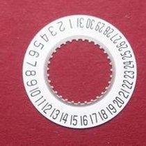 ETA Datumsscheibe, Kaliber 955.414, schwarze Schrift auf...