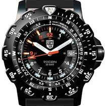 Luminox Recon Point Man Tritium H3 Uhr 8821 KM