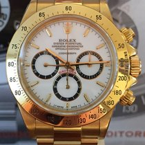 "Rolex Daytona Porcelain Dial ""Floating"""