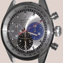 Zenith Original Retailer's Wall Clock ·