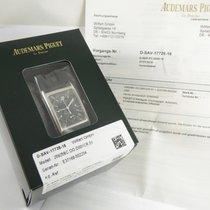 Audemars Piguet Chronograph Whitegold  - Sealed Complete...