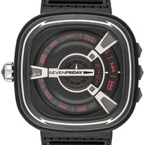 Sevenfriday M1/04 Punk Limited Edition