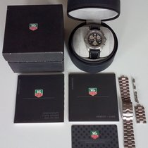 TAG Heuer Professional 2000 Series Chronograph – CK1110 –...