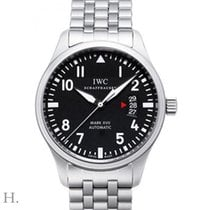 IWC Pilot`s Watch Mark XVII