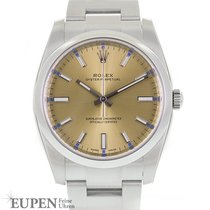 Rolex Oyster Perpetual 34mm Ref. 114200