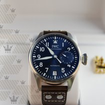 "IWC IW500916 "" LE PETIT PRINCE"" Big Pilot Special Edition"