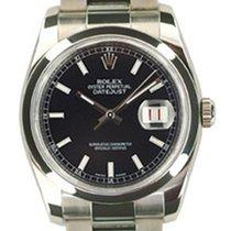 Rolex Datejust RRR ref. 116200 09/2015 art. Rz1324