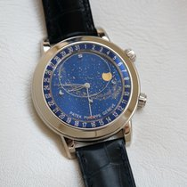 Patek Philippe Grand Complications Platinum Men's Watch