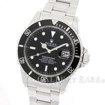 ロレックス (Rolex) Rolex Submariner Date Stainless Steel 40MM...