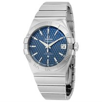 Omega Constellation 12310382103001 Watch