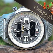 Breitling Chronospace Professional Chronograph, 2017, GREY,...