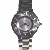 Cartier 21 Must de Cartier 1340 Ladies Watch