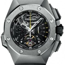 Audemars Piguet Royal Oak Concept Supersonnerie Tourbillon...