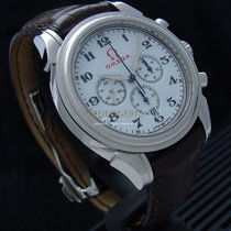 Omega De Ville Olympic Collection Rome 1960 Ref. 4841.20.00