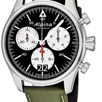 Alpina Startimer Pilot AL372BS4S6