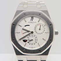 Audemars Piguet Royal Oak Dual Time Power Reserve