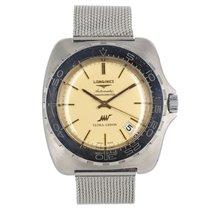 Longines Ultra-Chron Automatic | Ref. 1542-1 | Vintage Diver...