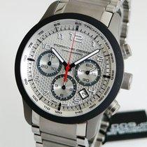 Porsche Design Eterna P6612 PTC Dashboard Chronograph Ref....