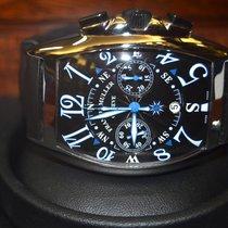 Franck Muller Mariner Chronograph