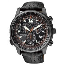 Citizen Promaster Chrono Pilot Herrenuhr AS4025-08E