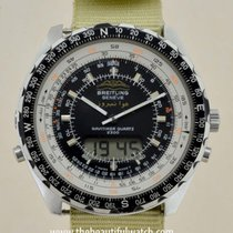 Breitling Navitimer from Iraq's Army