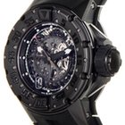 Richard Mille RM028 All Black Divers Boutique Edition