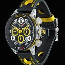 B.R.M Chronograph Corvette Racing
