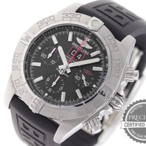 Breitling Windrider Blackbird Limited A44360 A4436010/BB71