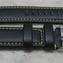 Mondia original lorica strap new 24 mm with steel buckle