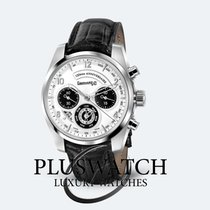 Eberhard & Co. 120 Anniversario Chrono 42mm 31120.1 I