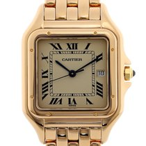 Cartier Panthere Big Size Rose Gold ref. 000009