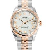 Rolex Watch Datejust Lady 31 178341