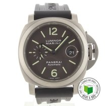 Panerai Luminor Marina Titanium Limited Edition