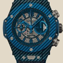 Χίμπλοτ (Hublot) Big Bang Unico Italia Independent Blue...