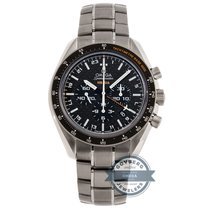 オメガ (Omega) Speedmaster HB-SIA GMT Numbered Edition 321.90.44....