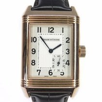 Jaeger-LeCoultre Reverso Grand Taille 8 days Pink gold Box and...