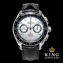Alpina Alpiner 4 Chronograph (Race For Water) Limited Edition