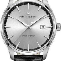 Hamilton Jazzmaster H32451751 Elegante Herrenuhr Zeitloses Design