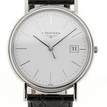 Longines La Grande Classique 38 Leather