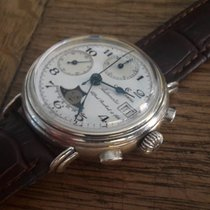Chronoswiss Chronometer Vintage